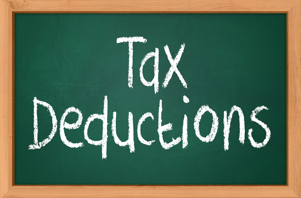 $20,000 IMMEDIATE TAX DEDUCTION FOR SMALL BUSINESS ASSETS