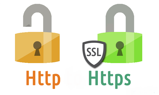 Convert to HTTPS by October 2017 or Lose Rankings