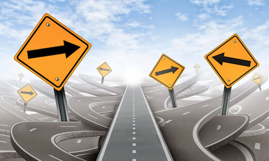 Does Your Business Have A Clear Direction?