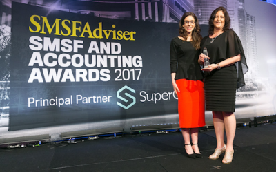 Meet Narell Nughes – QLD's 2017 Bookkeeper of the Year