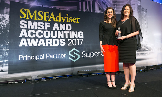 Meet Narell Nughes- QLD's 2017 Bookkeeper of the Year
