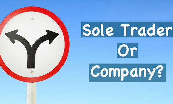 When Should I move from a Sole Trader to a Company?