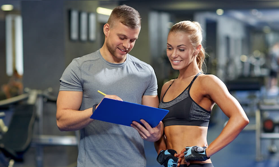 Tax Deduction for Personal Trainers