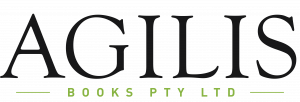 AGILIS BOOKS PTY LTD Logo