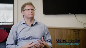 Gene Business Planning Screenshot
